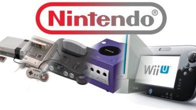 Photo of Nintendo
