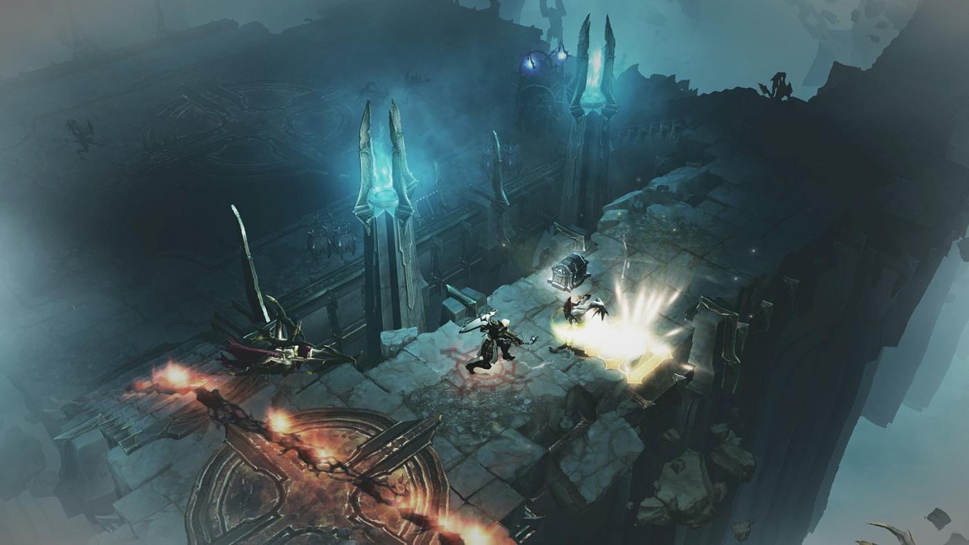 "Screenshot zu ""Diablo 3"""