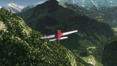 Photo of Zivile Flugsimulatoren