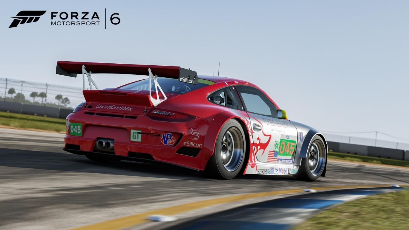 pixelpenne forza motorsport 6 titel