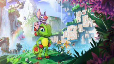 Photo of Yooka-Laylee