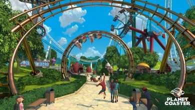 Photo of Planet Coaster
