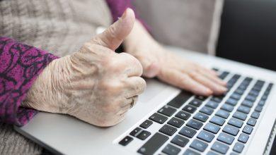 Photo of Laptop Allgemeinwissen