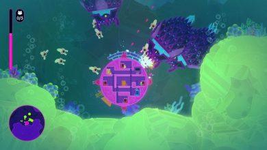 pixelpenne.de Geschicklichkeitsspiele Titelbild