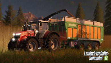 Photo of Landwirtschaft Simulatoren