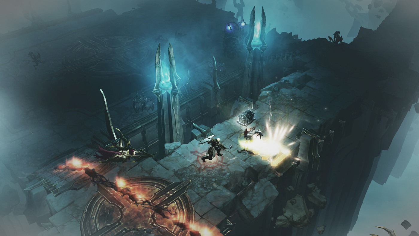 "Screenshot zu ""Diablo 3"""