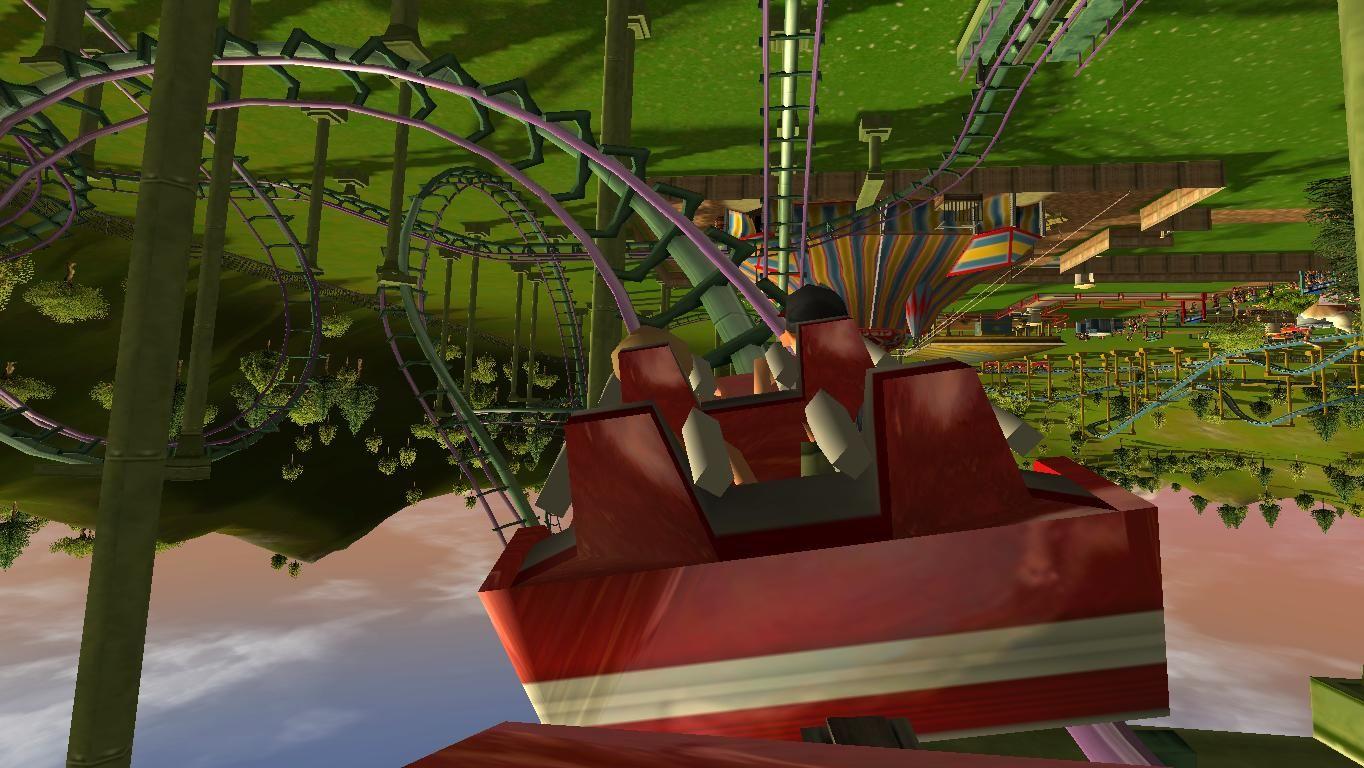 pixelpenne_rollercoaster_tycoon_3_titel